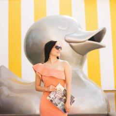 Selena Soo - Las Vegas Personal Branding Portraits by Monika Broz